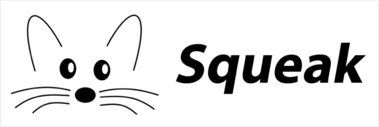 squeak-logo