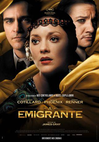 a-emigrante