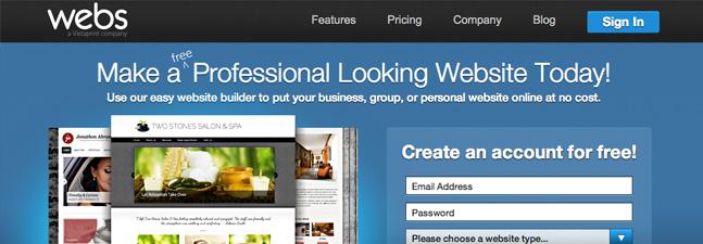 site-webs